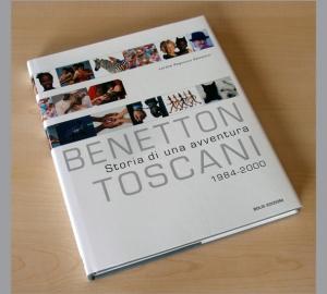 Benetton veduta esterna