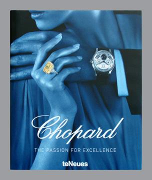 Chopard copertina