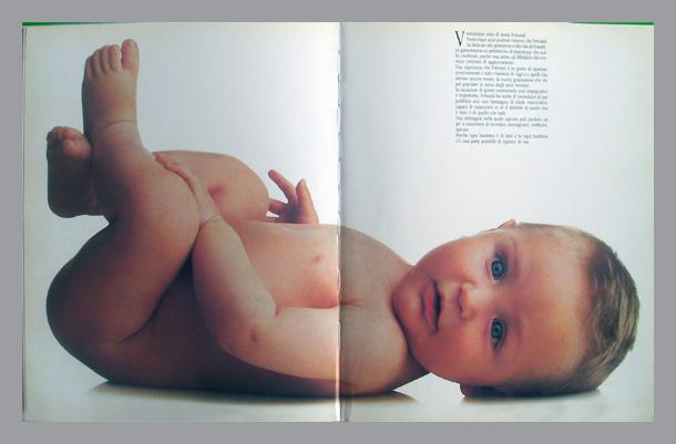 Prenatal pagine interne