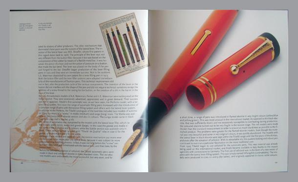 pagine interne