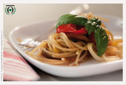 "Gli ""spaghetti tricolori"" di Daniele Mendini"
