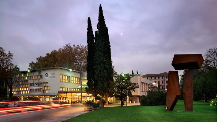 Centro Congressi di Riva del Garda