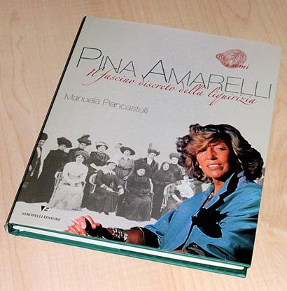 La monografia Amarelli