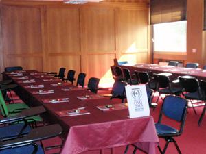 Sala Transatlantico Camera di Commercio di Verona