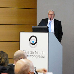 Giovanni Coletti, Vice Presidente Confindustria Trento