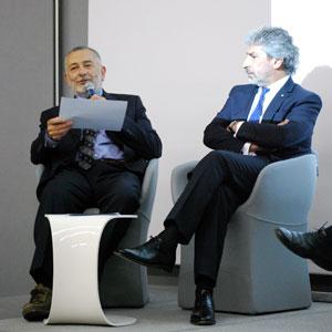 Mario-Magagnino-Ali-Reza-Arabnia-
