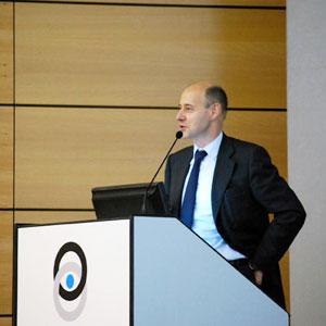 Maurizio Molina Direttore Commerciale Generale Cartiere del Garda