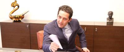Il Dottor Giuseppe Riello