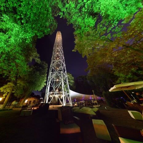 Torre Branca-Notturna 2