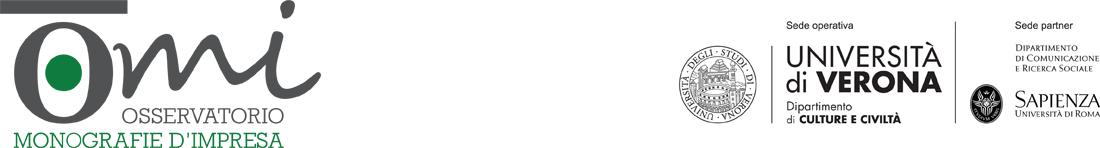 Osservatorio Monografie d'Impresa Logo