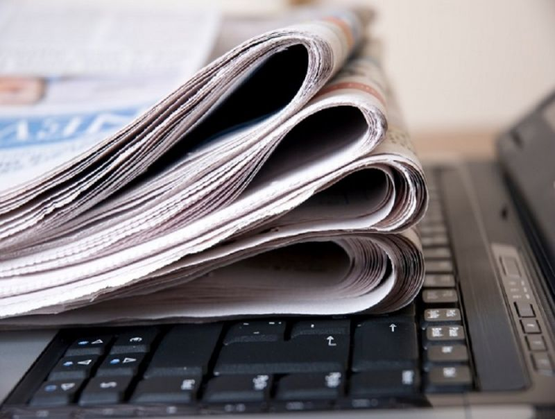 Il Giornalismod'Impresa tra Heritage e Social