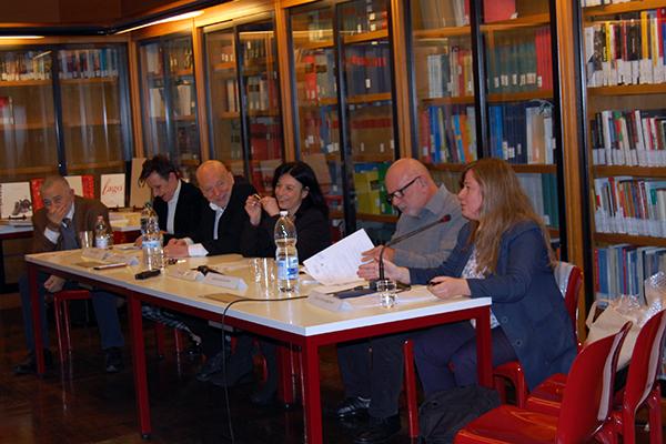 Sapienza Università di Roma 23 novembre 2018: presentazione progetto OMI Sapienza