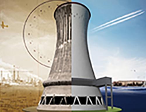 Venezia Heritage Tower: iperbole tra passato e futuro nel presente di Porto Marghera
