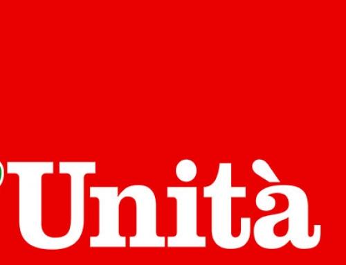 L'Unità, che una volta era comunista