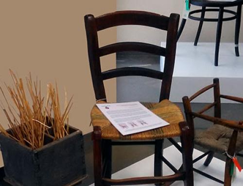 Il progetto per il Museo della Sedia a Manzano: c'è chi non si siede sugli allori