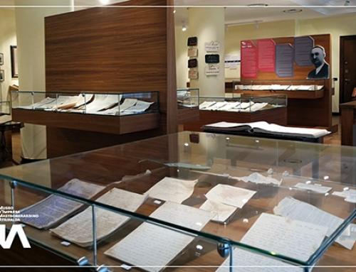 La cultura dei vini d'Irpinia nel nuovissimo museo di Mastroberardino