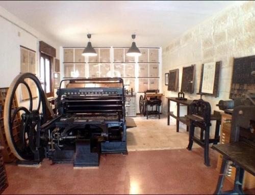 I Musei della Carta e della Stampa: luoghi di trasmissione di cultura e tradizioni