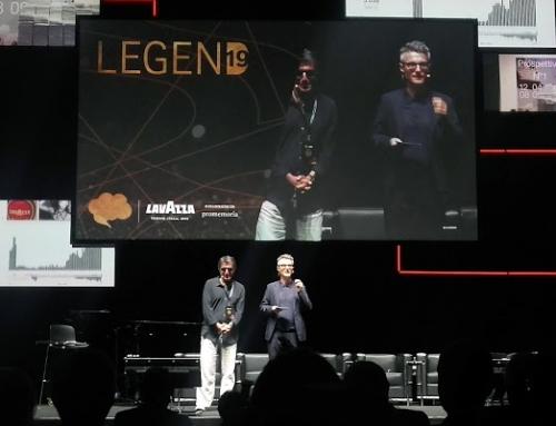"""Nuvola Lavazza, Legend19: un marchio diventa mito quando """"si comporta bene"""""""