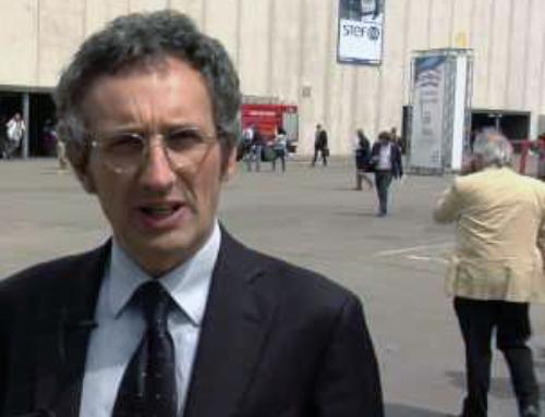 Testimonianza di Ivo Ferrario, Direttore di Centromarca