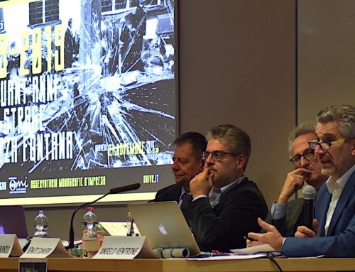 Strage di Piazza Fontana: a Verona il Giudice Salvini conferma la pista veneta
