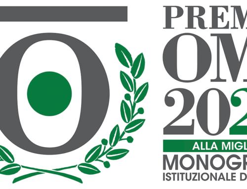 Le Giurie del Premio OMI 2020 hanno decretato i vincitori della V^ edizione