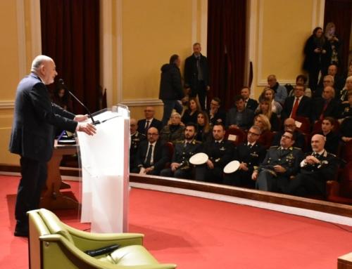 La quinta edizione del Premio OMI presentata a Sanremo ad una platea di imprenditori