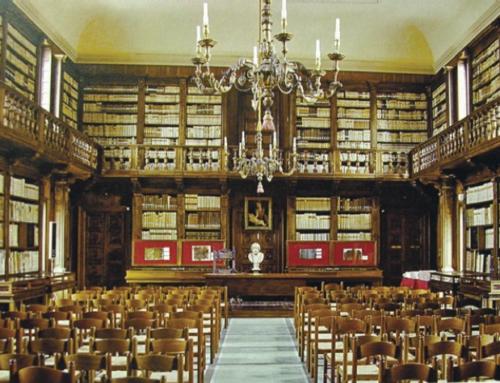 A Verona, la Biblioteca più antica del mondo apre le porte al pubblico