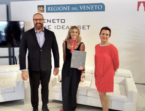 """Il progetto """"100 Sguardi sul Veneto"""" presentato alla 77^ Mostra del Cinema di Venezia"""