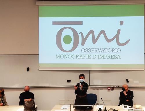 La Monografia Istituzionale d'Impresa: incontro con gli studenti all'Università di Verona
